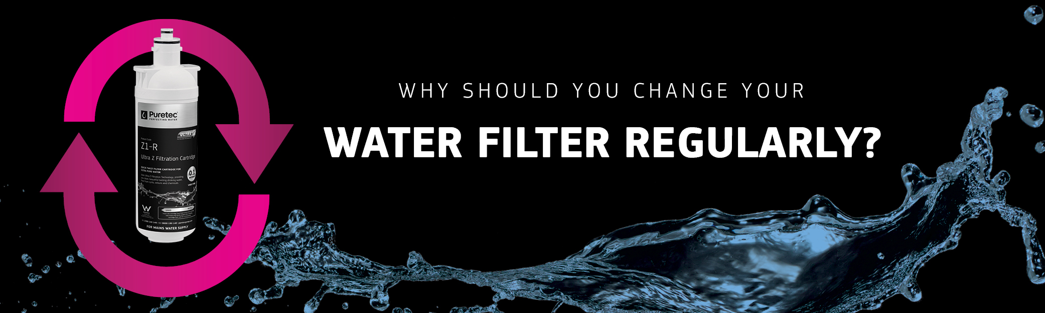 Why You Need to Change Your Filters Regularly